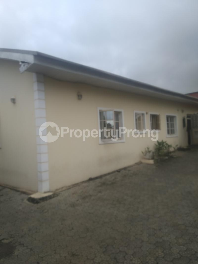 3 bedroom Detached Bungalow House for rent Zone 6 Wuse 1 Abuja - 5