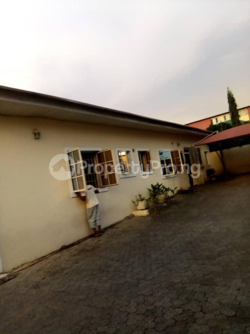 3 bedroom Detached Bungalow House for rent Zone 6 Wuse 1 Abuja - 7