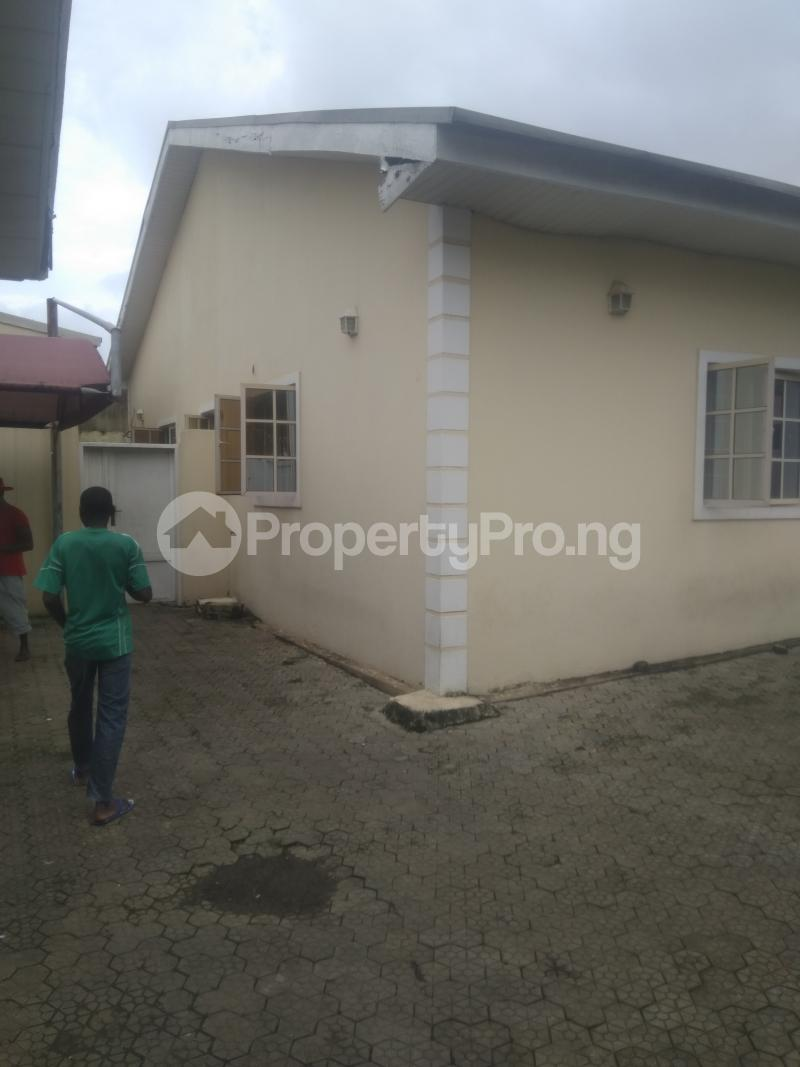 3 bedroom Detached Bungalow House for rent Zone 6 Wuse 1 Abuja - 3