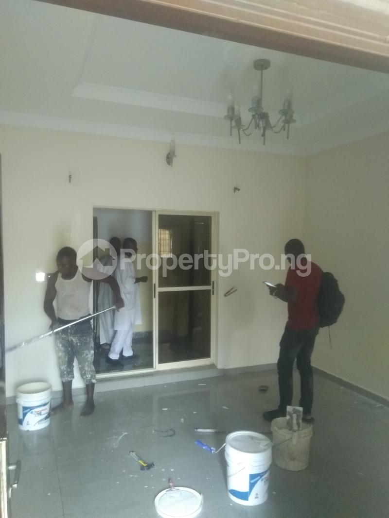 3 bedroom Detached Bungalow House for rent Zone 6 Wuse 1 Abuja - 0