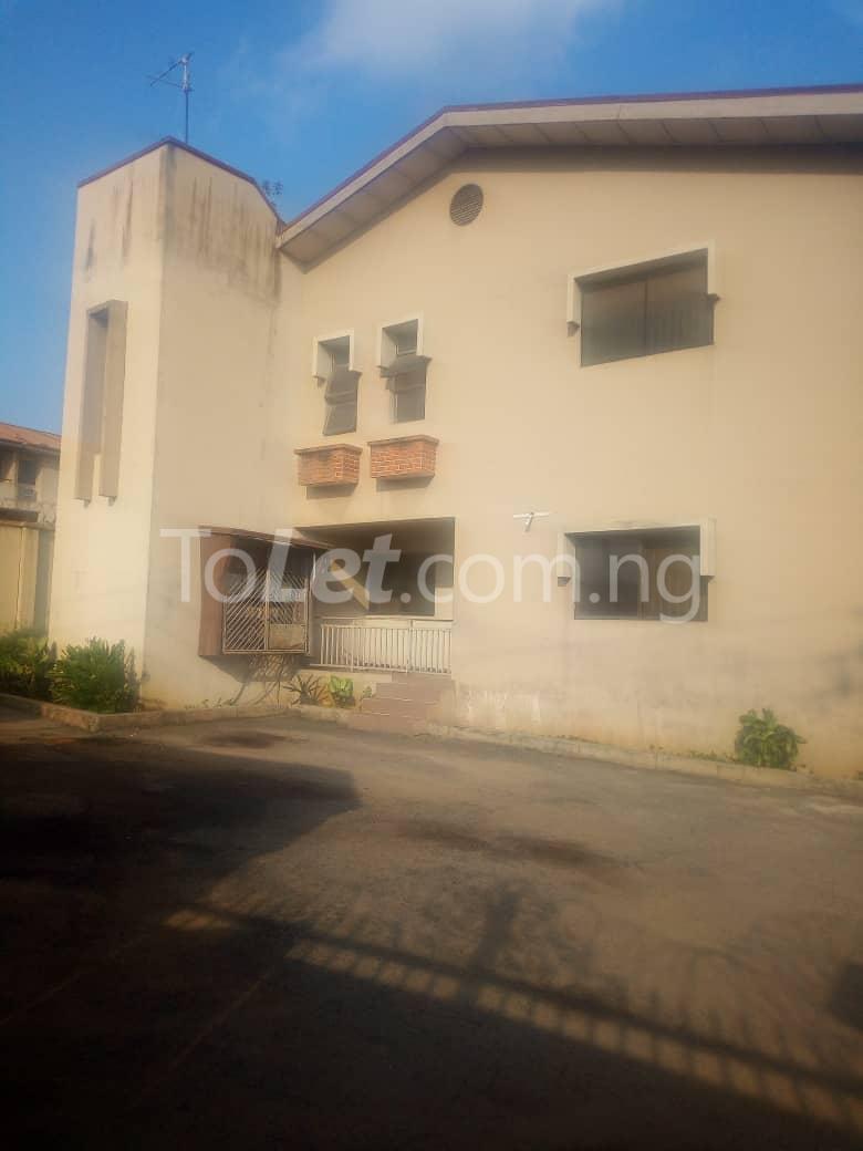 3 bedroom Flat / Apartment for rent Ogudu Ogudu GRA Ogudu Lagos - 0