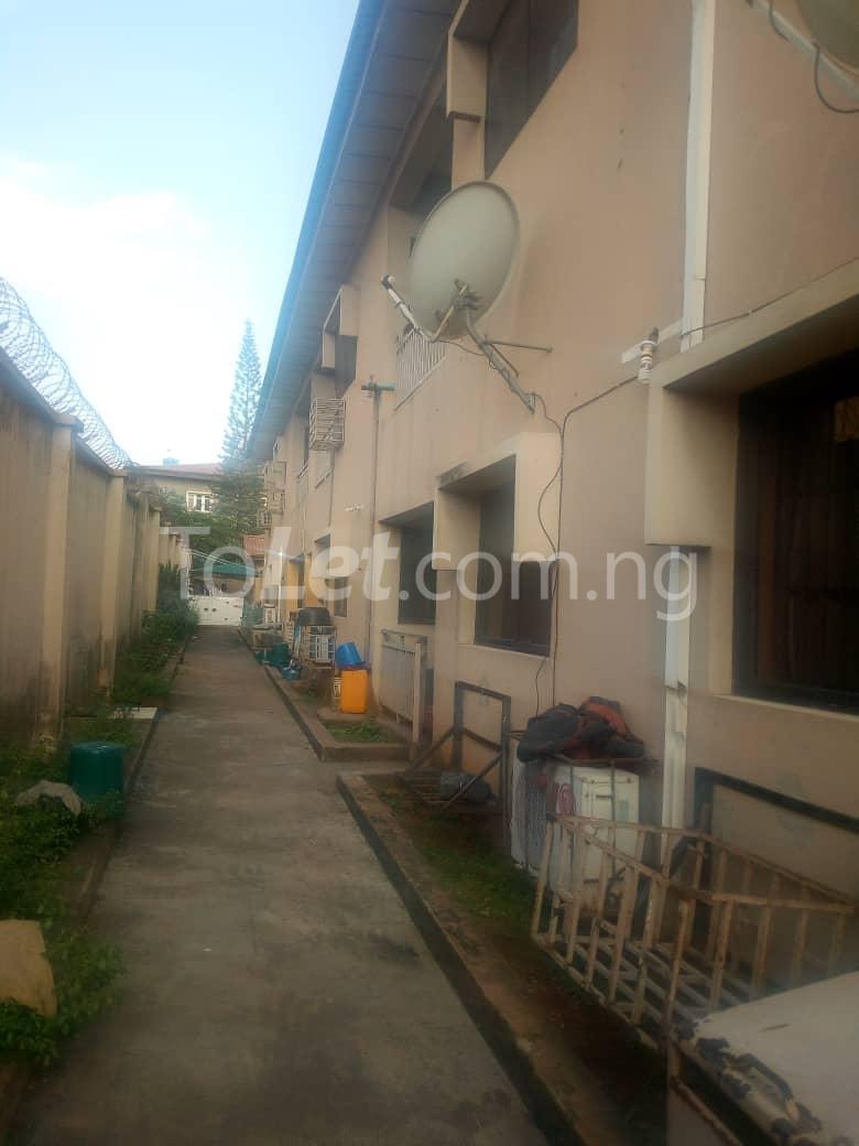 3 bedroom Flat / Apartment for rent Ogudu Ogudu GRA Ogudu Lagos - 1