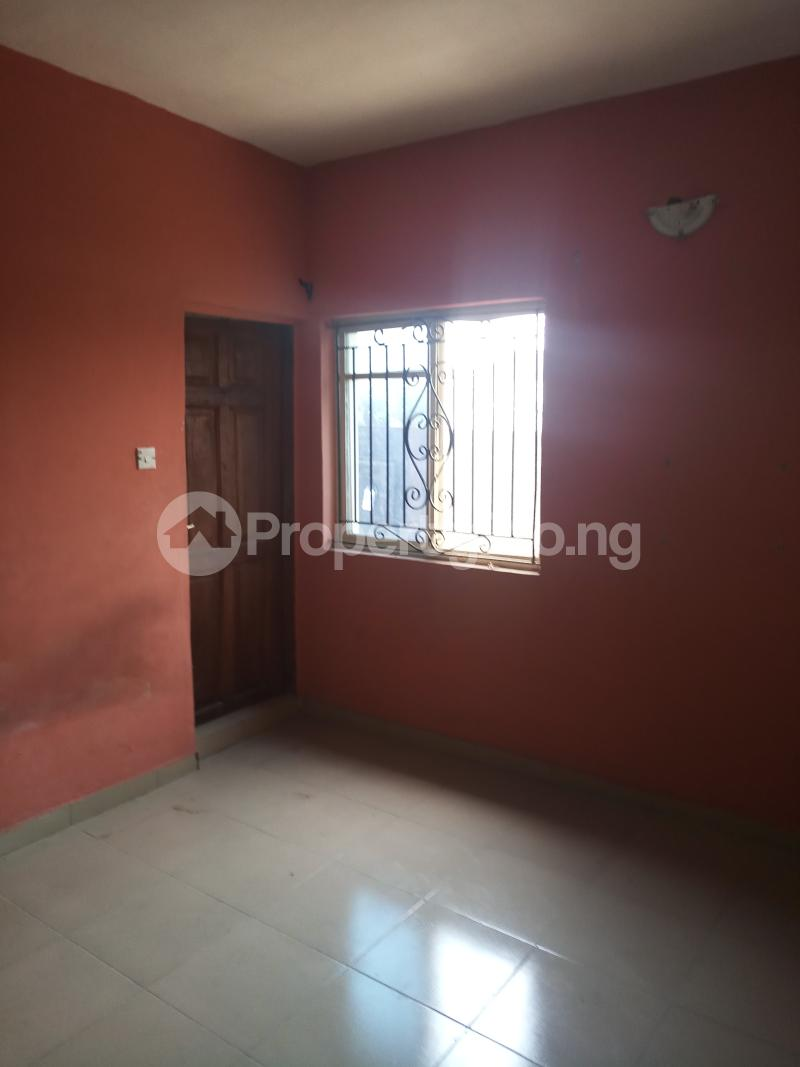 3 bedroom Flat / Apartment for rent Dogo majekodunmi street Soluyi Gbagada Lagos - 7