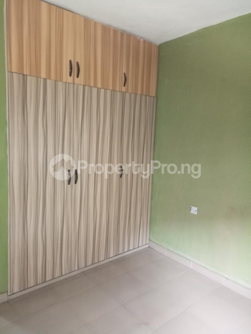 3 bedroom Flat / Apartment for rent Dogo majekodunmi street Soluyi Gbagada Lagos - 3