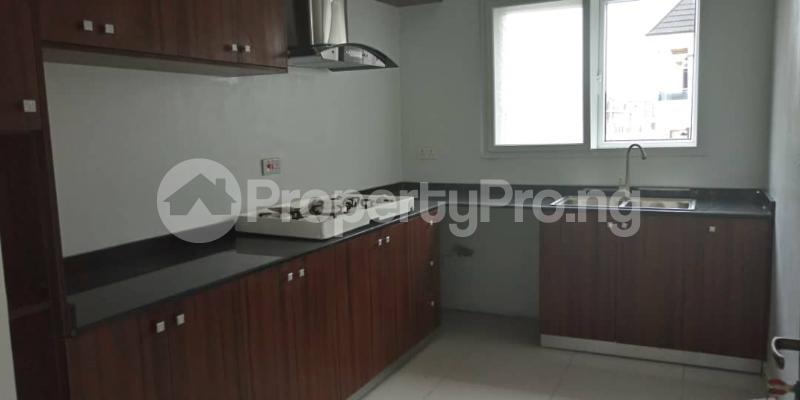 3 bedroom Terraced Duplex House for sale Osapa Osapa london Lekki Lagos - 2