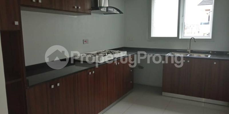 3 bedroom Terraced Duplex House for sale Osapa Osapa london Lekki Lagos - 5