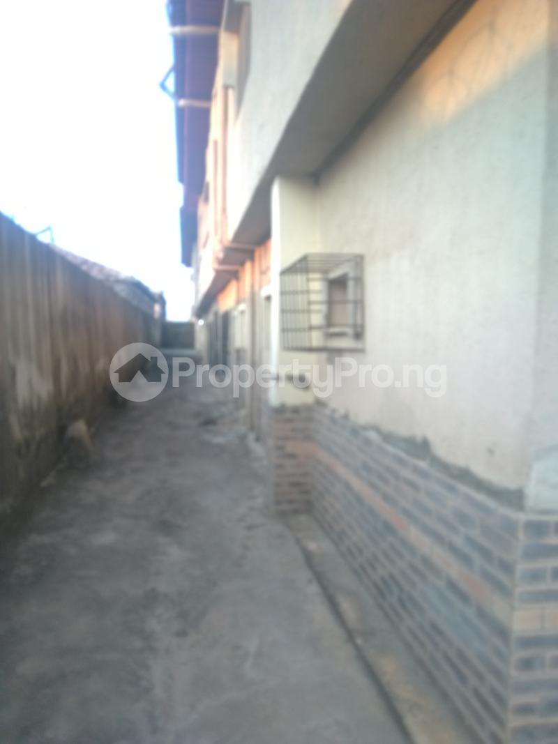 3 bedroom Studio Apartment Flat / Apartment for rent Grandmate Ago palace Okota Lagos - 0