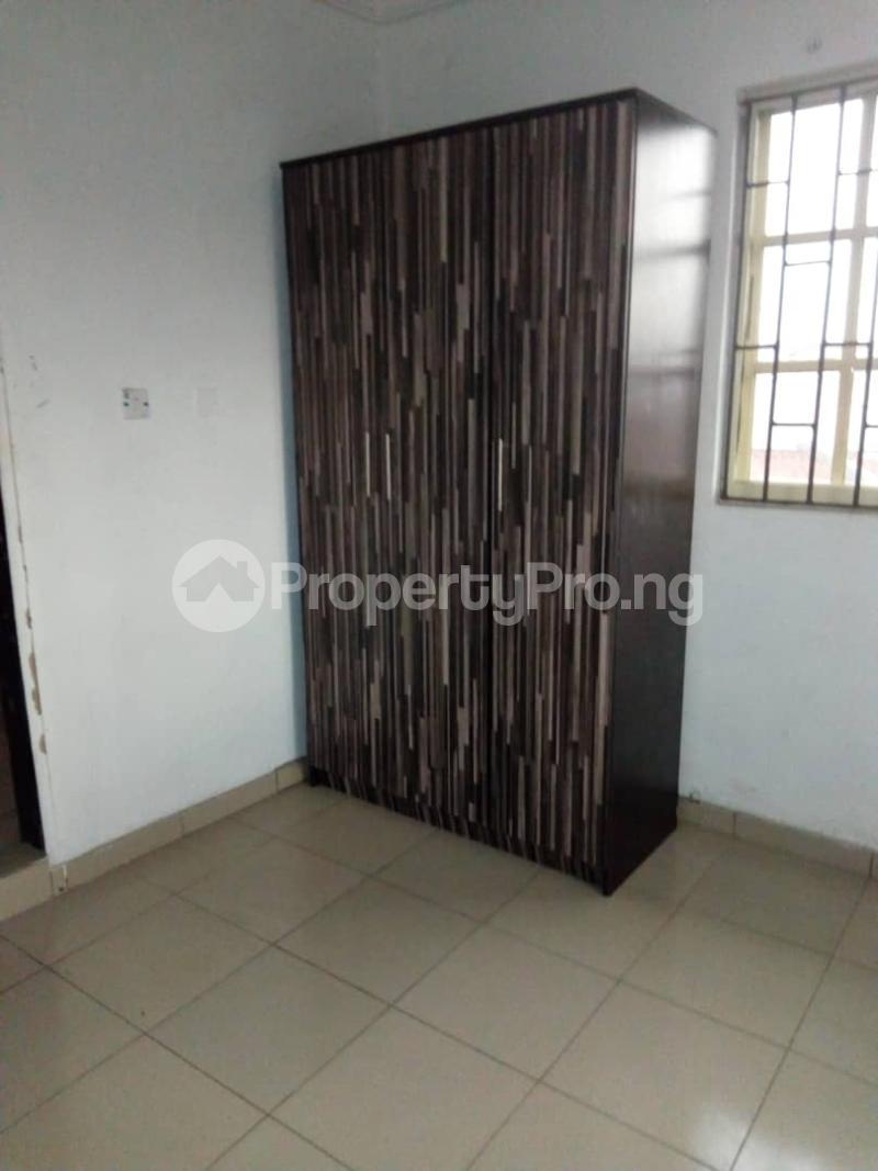 4 bedroom Flat / Apartment for rent Ogudu GRA  Ogudu GRA Ogudu Lagos - 6