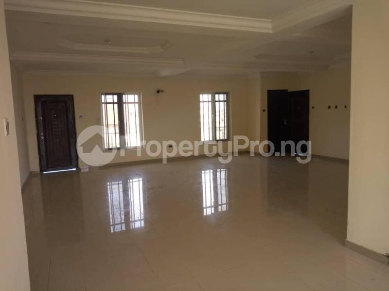 4 bedroom Flat / Apartment for rent Ogudu GRA  Ogudu GRA Ogudu Lagos - 1