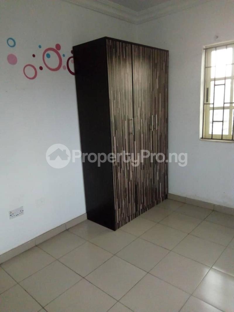 4 bedroom Flat / Apartment for rent Ogudu GRA  Ogudu GRA Ogudu Lagos - 5