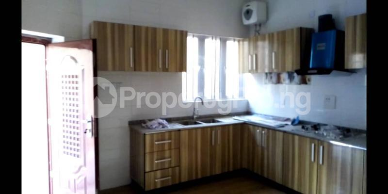 4 bedroom Flat / Apartment for rent Ogudu GRA  Ogudu GRA Ogudu Lagos - 4