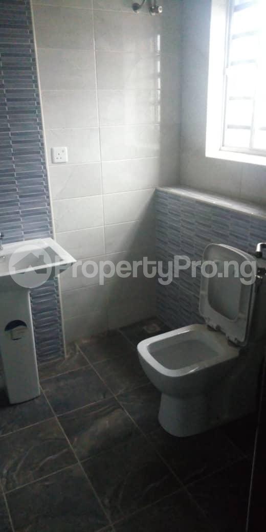 4 bedroom Flat / Apartment for rent Ogudu GRA  Ogudu GRA Ogudu Lagos - 2