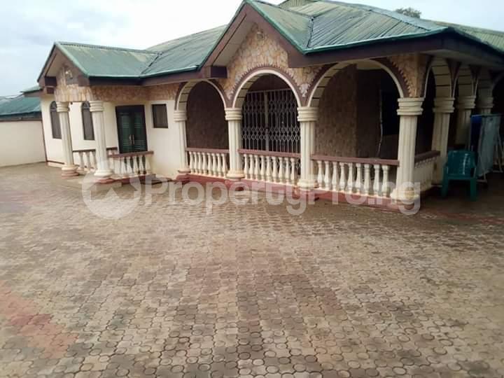4 bedroom Detached Bungalow House for sale Pipeline Ilorin Kwara - 0