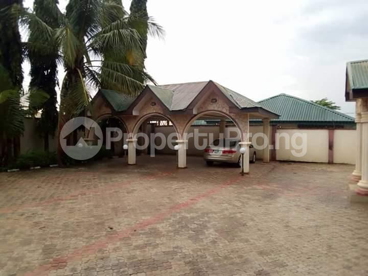 4 bedroom Detached Bungalow House for sale Pipeline Ilorin Kwara - 2