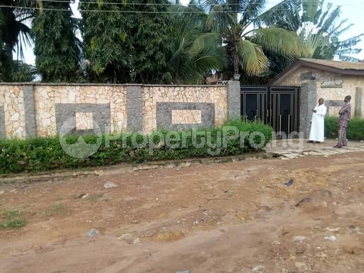4 bedroom Detached Bungalow House for sale Pipeline Ilorin Kwara - 1