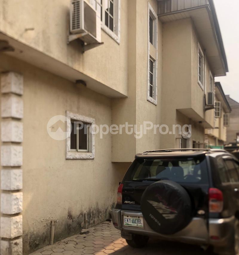 4 bedroom House for sale Glory estate Ifako-gbagada Gbagada Lagos - 5