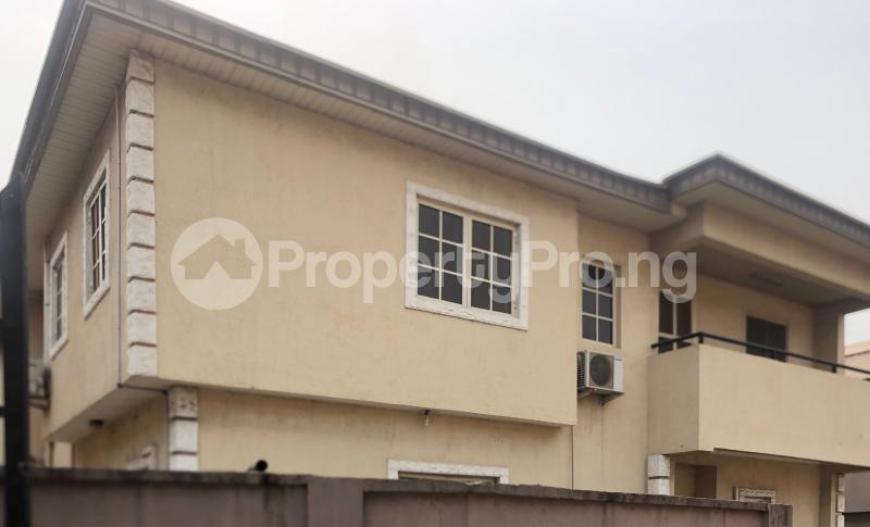 4 bedroom House for sale Glory estate Ifako-gbagada Gbagada Lagos - 3