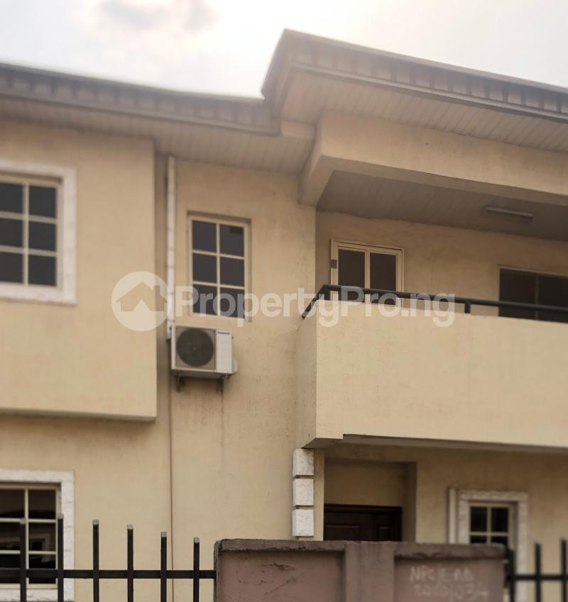 4 bedroom House for sale Glory estate Ifako-gbagada Gbagada Lagos - 4