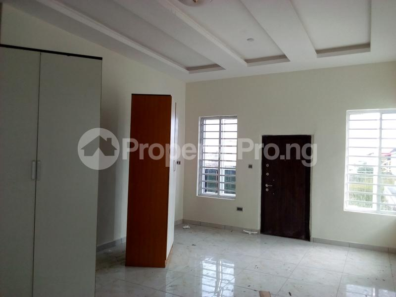 4 bedroom Semi Detached Duplex House for sale Chevy View Estate chevron Lekki Lagos - 14
