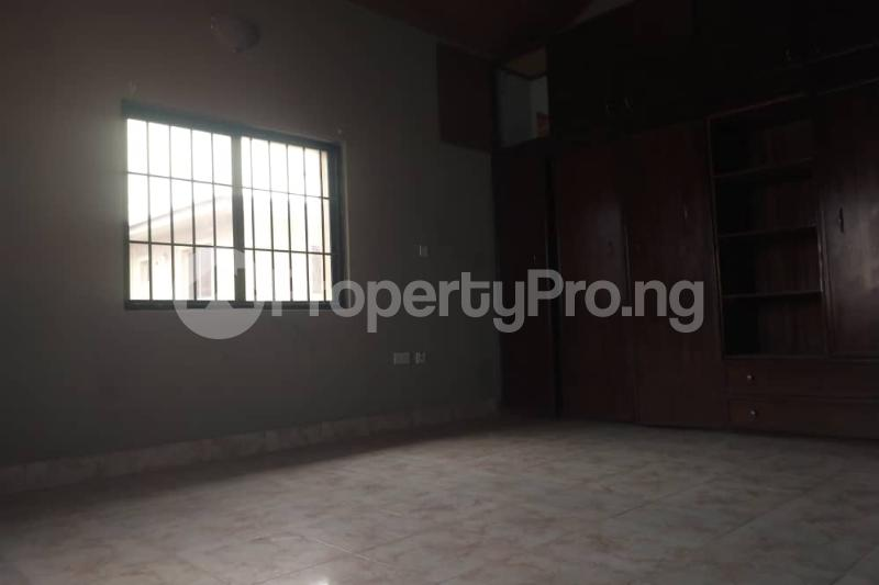 4 bedroom Semi Detached Duplex House for rent Lekki Lekki Phase 1 Lekki Lagos - 2