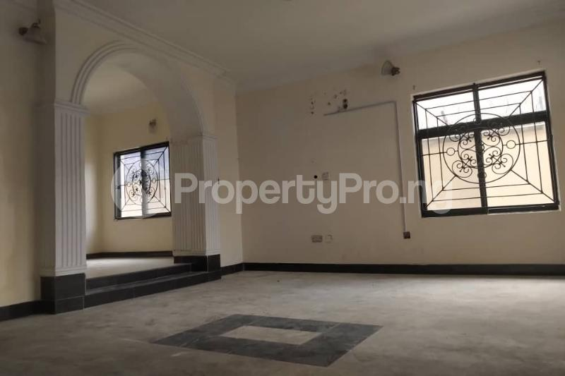4 bedroom Semi Detached Duplex House for rent Lekki Lekki Phase 1 Lekki Lagos - 11