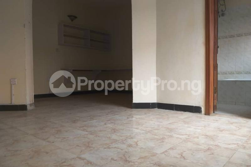 4 bedroom Semi Detached Duplex House for rent Lekki Lekki Phase 1 Lekki Lagos - 9