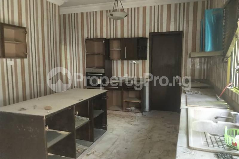 4 bedroom Semi Detached Duplex House for rent Lekki Lekki Phase 1 Lekki Lagos - 7