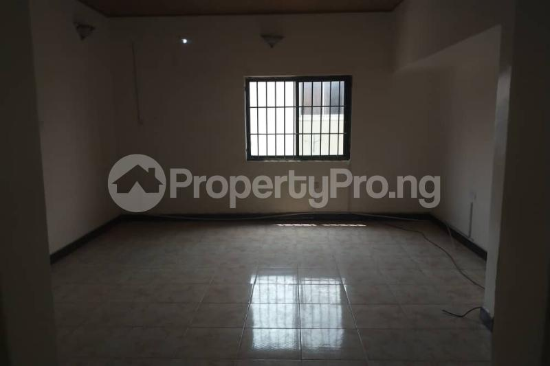 4 bedroom Semi Detached Duplex House for rent Lekki Lekki Phase 1 Lekki Lagos - 5