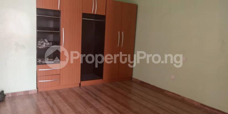 4 bedroom Semi Detached Duplex House for rent Oral Estate Ikota Lekki Lagos - 7