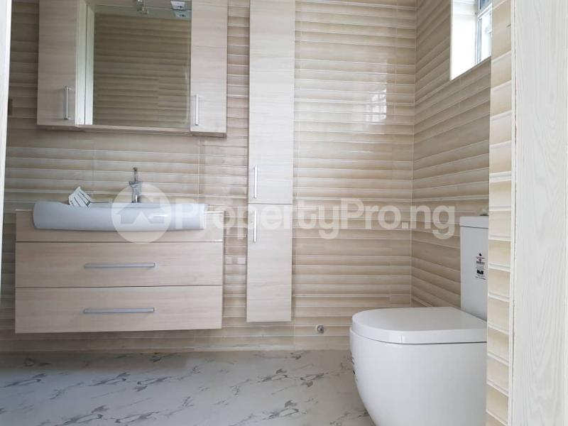 4 bedroom Semi Detached Duplex House for rent Oral Estate Ikota Lekki Lagos - 10