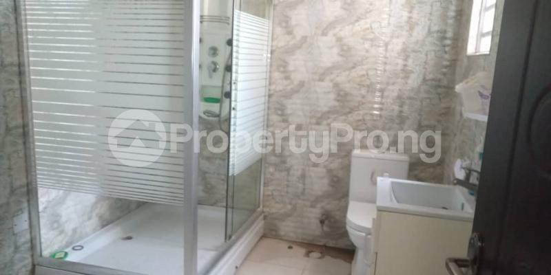 4 bedroom Semi Detached Duplex House for rent Oral Estate Ikota Lekki Lagos - 1