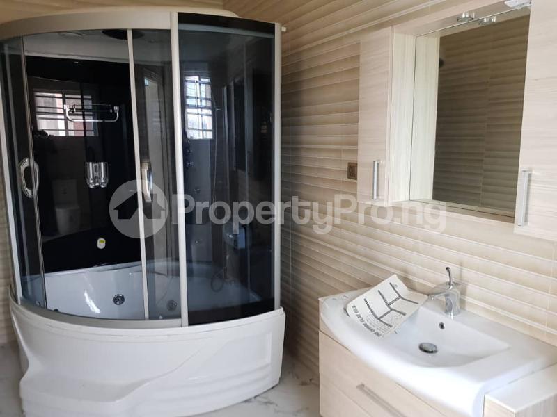 4 bedroom Semi Detached Duplex House for rent Oral Estate Ikota Lekki Lagos - 11