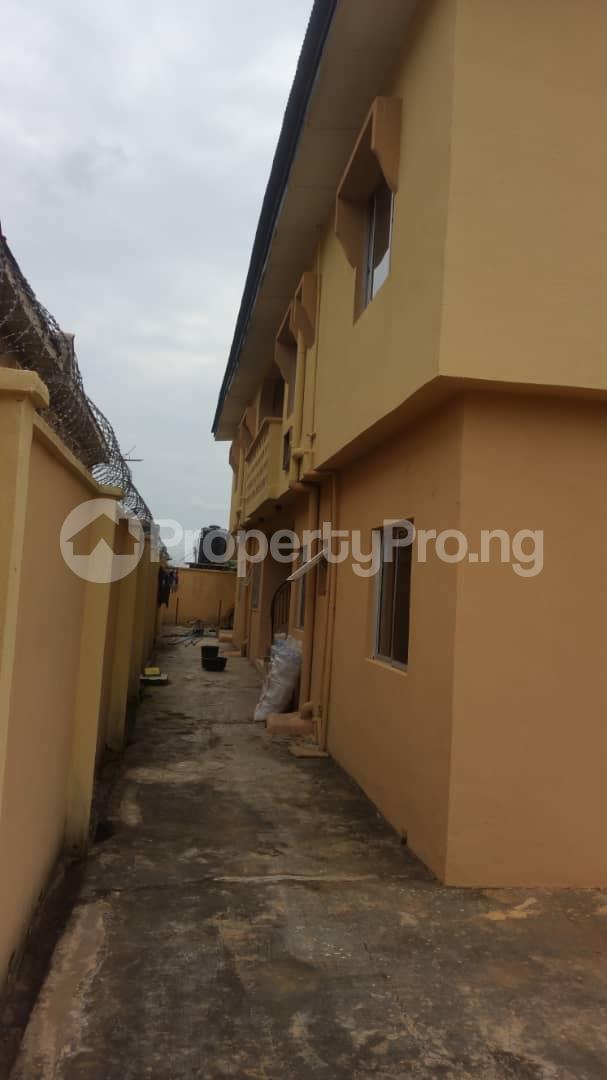 3 bedroom Flat / Apartment for sale Aboru Ipaja Lagos - 1