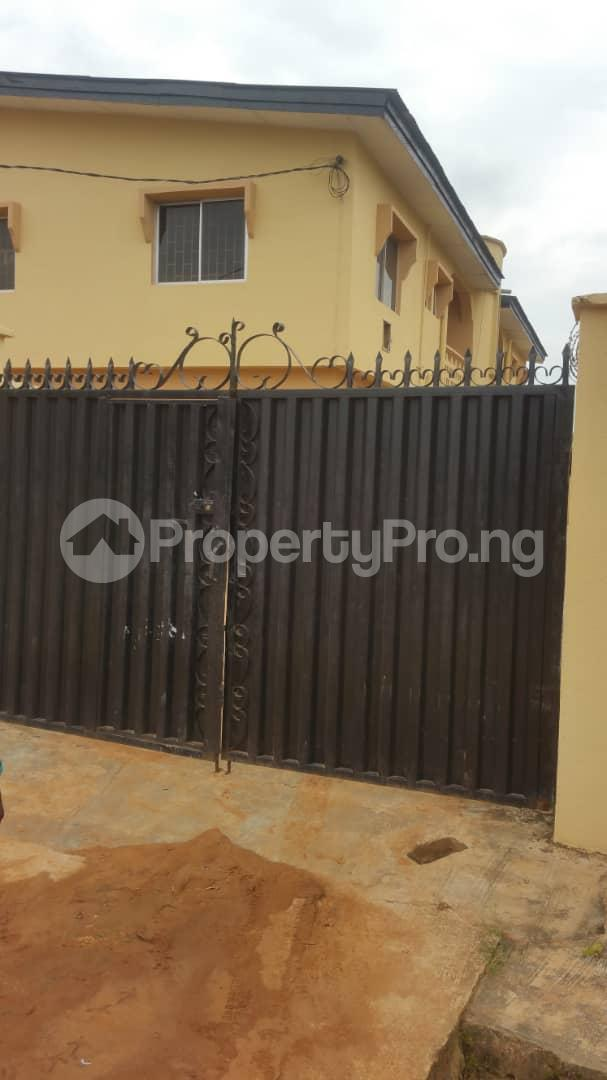 3 bedroom Flat / Apartment for sale Aboru Ipaja Lagos - 5