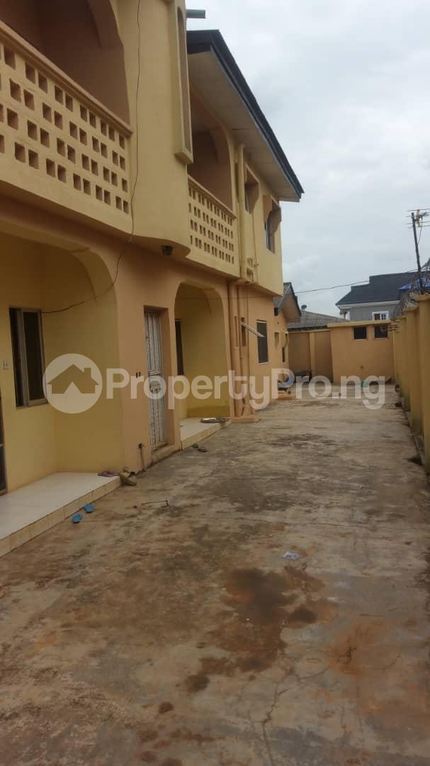 3 bedroom Flat / Apartment for sale Aboru Ipaja Lagos - 4