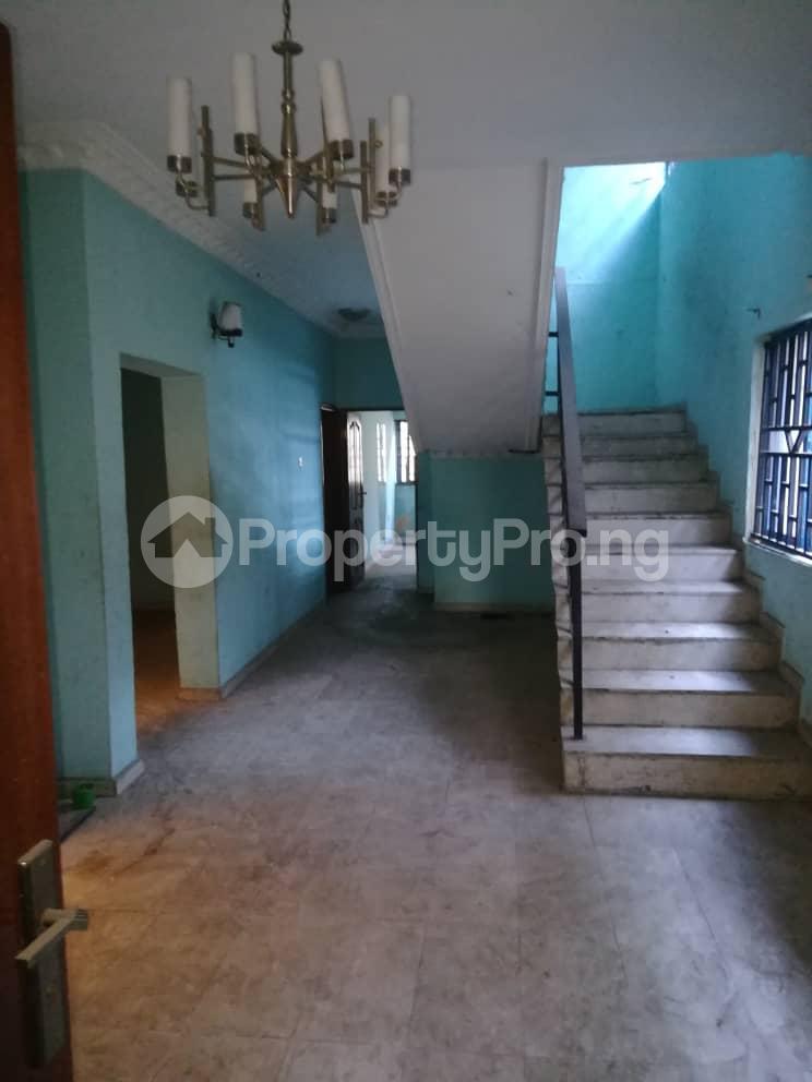 5 bedroom Semi Detached Duplex House for sale Aig Imoukhuede Street, off Kayode Taiwo Street Magodo GRA Phase 2 Kosofe/Ikosi Lagos - 5
