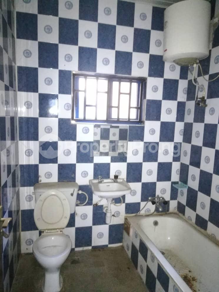 5 bedroom Semi Detached Duplex House for sale Aig Imoukhuede Street, off Kayode Taiwo Street Magodo GRA Phase 2 Kosofe/Ikosi Lagos - 12