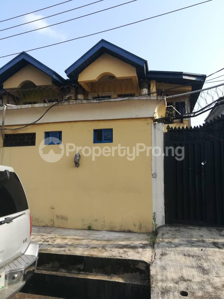 5 bedroom Semi Detached Duplex House for sale Aig Imoukhuede Street, off Kayode Taiwo Street Magodo GRA Phase 2 Kosofe/Ikosi Lagos - 0