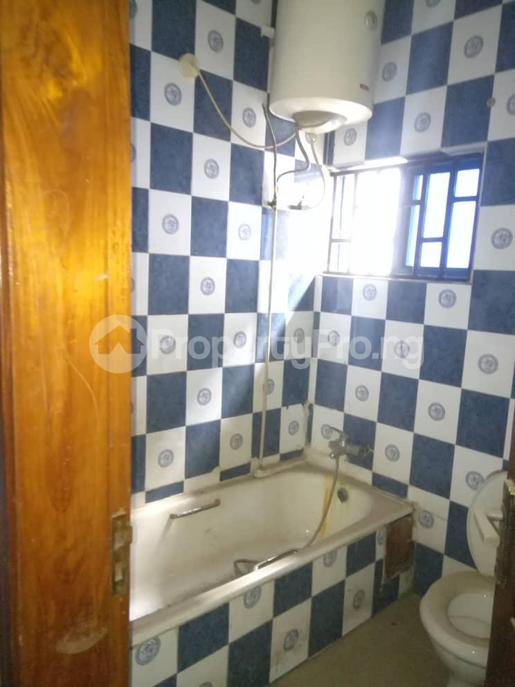 5 bedroom Semi Detached Duplex House for sale Aig Imoukhuede Street, off Kayode Taiwo Street Magodo GRA Phase 2 Kosofe/Ikosi Lagos - 15