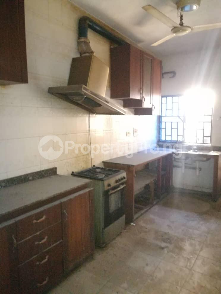 5 bedroom Semi Detached Duplex House for sale Aig Imoukhuede Street, off Kayode Taiwo Street Magodo GRA Phase 2 Kosofe/Ikosi Lagos - 6