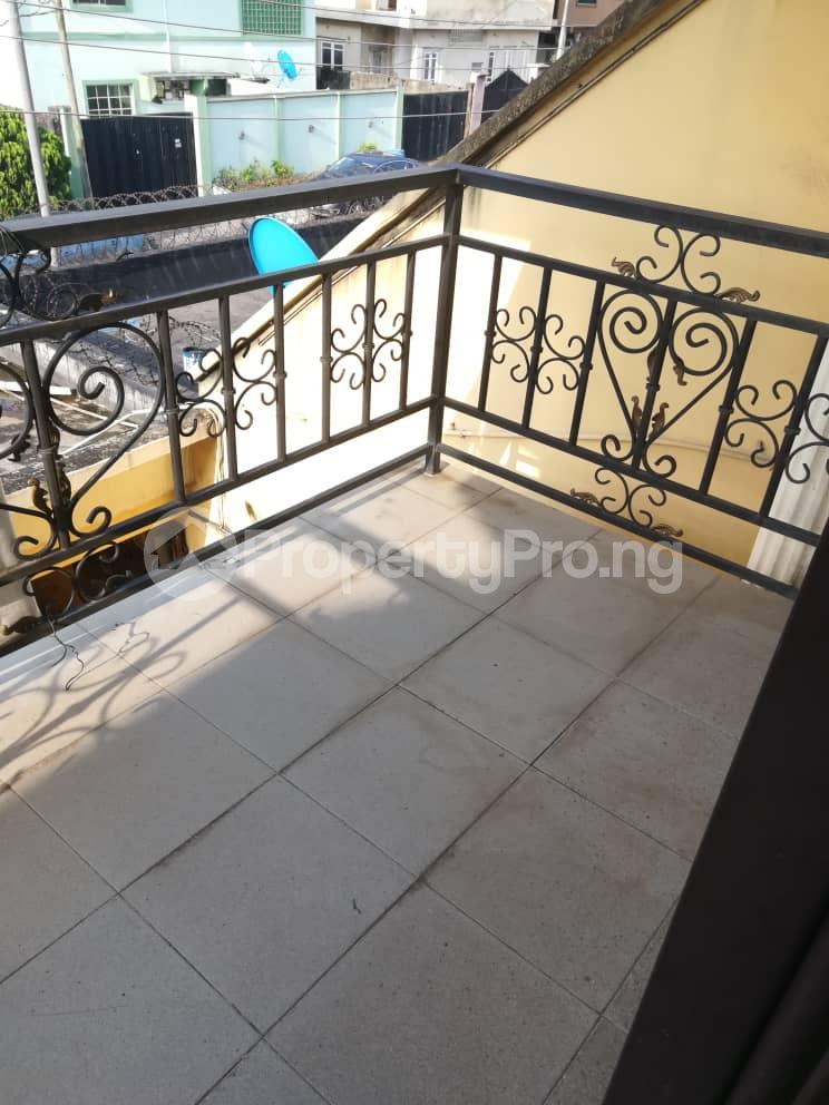 5 bedroom Semi Detached Duplex House for sale Aig Imoukhuede Street, off Kayode Taiwo Street Magodo GRA Phase 2 Kosofe/Ikosi Lagos - 8