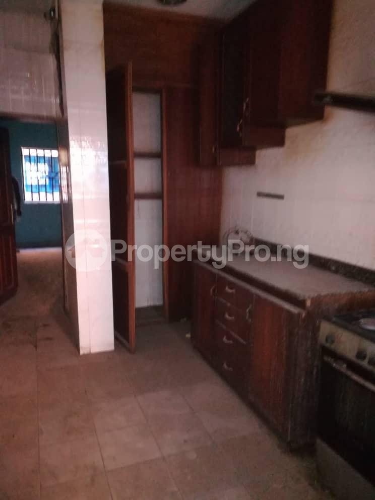 5 bedroom Semi Detached Duplex House for sale Aig Imoukhuede Street, off Kayode Taiwo Street Magodo GRA Phase 2 Kosofe/Ikosi Lagos - 7