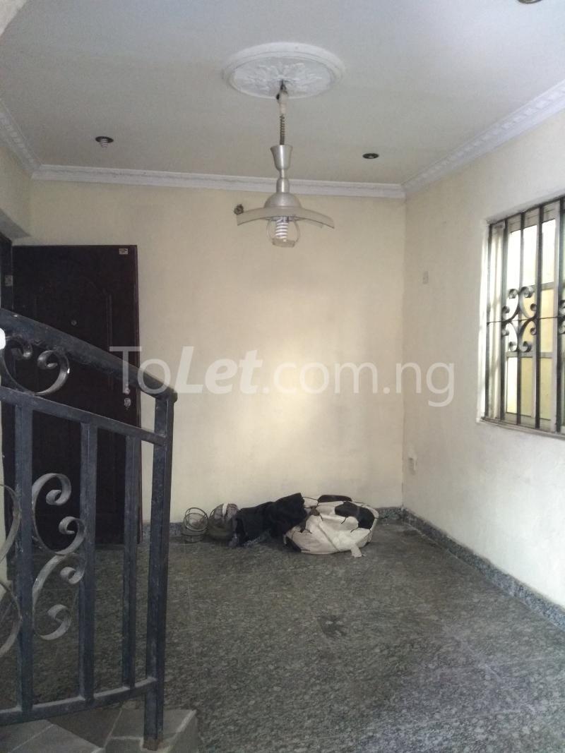 3 bedroom House for rent Akinola Street Fadeyi Shomolu Lagos - 2