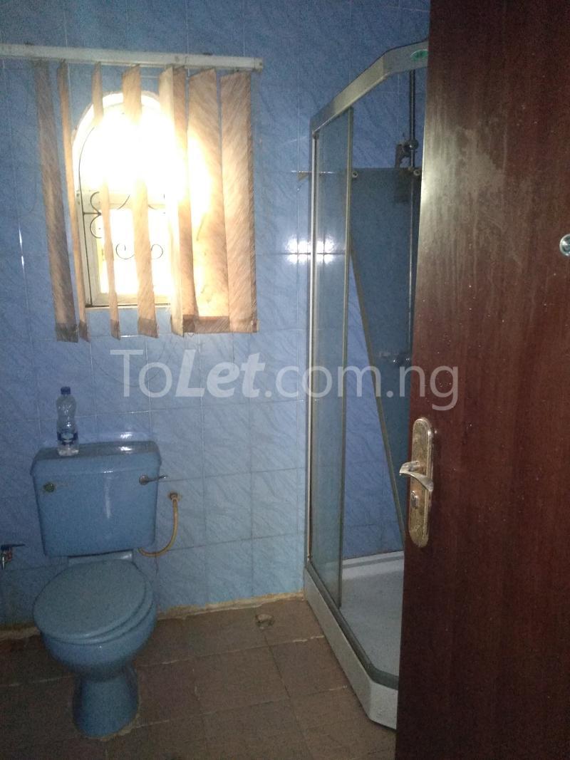 3 bedroom House for rent Akinola Street Fadeyi Shomolu Lagos - 7