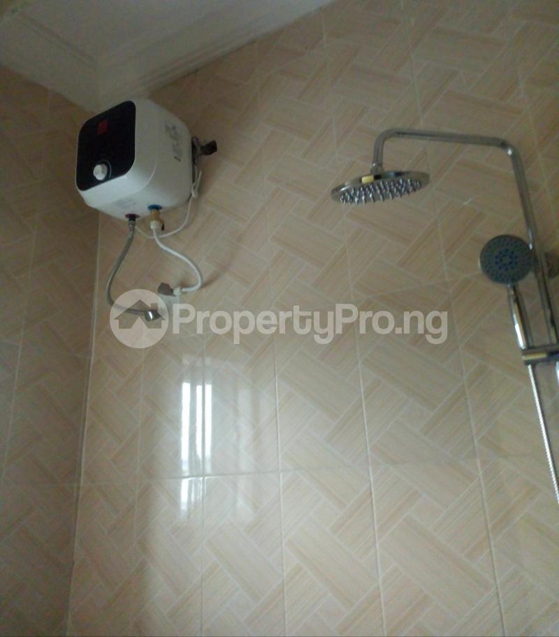 2 bedroom Flat / Apartment for rent Before Bogije Oribanwa Ibeju-Lekki Lagos - 12