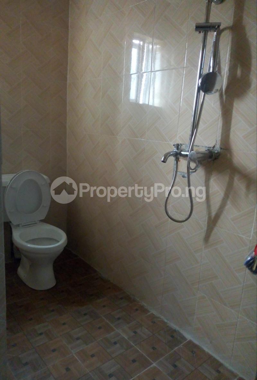 2 bedroom Flat / Apartment for rent Before Bogije Oribanwa Ibeju-Lekki Lagos - 9