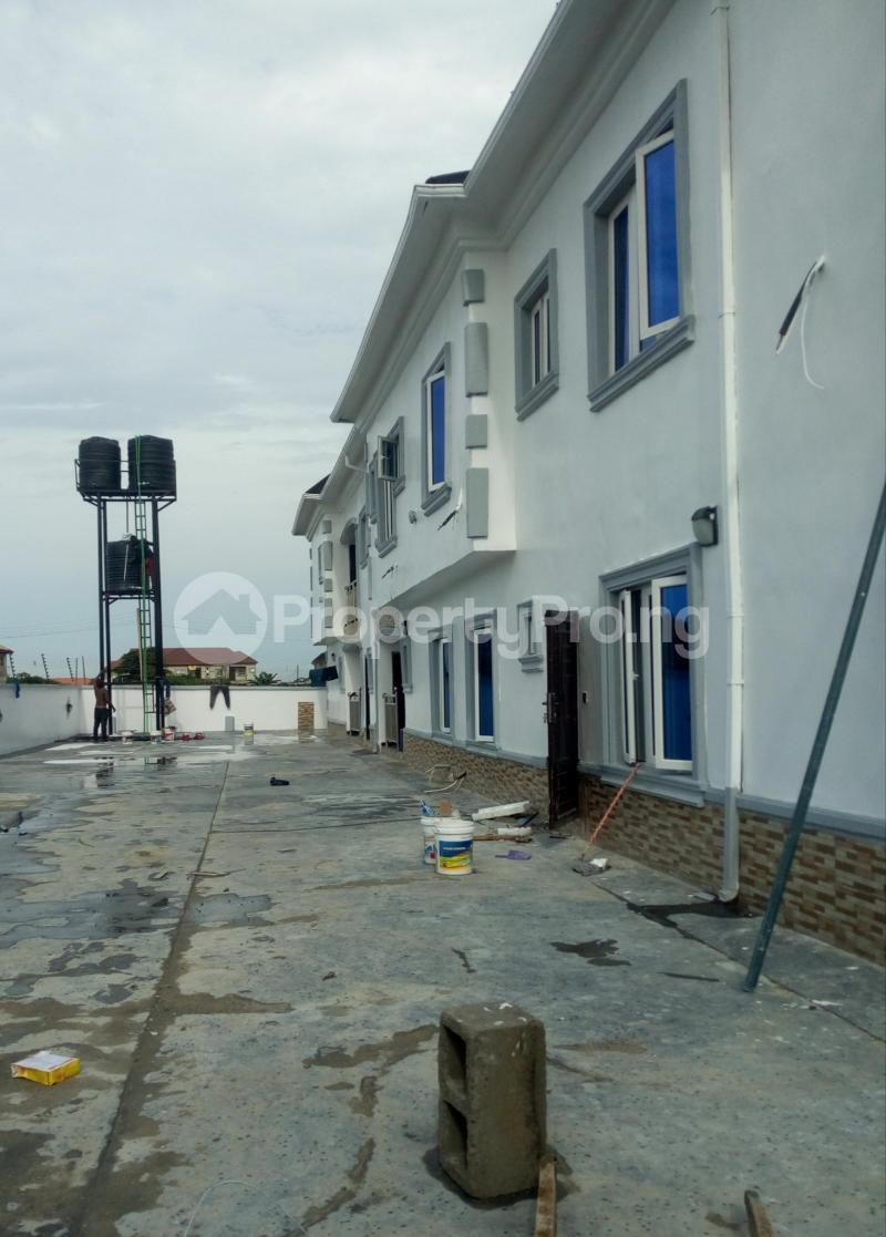 2 bedroom Flat / Apartment for rent Before Bogije Oribanwa Ibeju-Lekki Lagos - 0