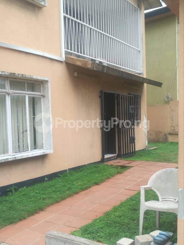 3 bedroom Detached Duplex House for sale ikoyi Ikoyi S.W Ikoyi Lagos - 1