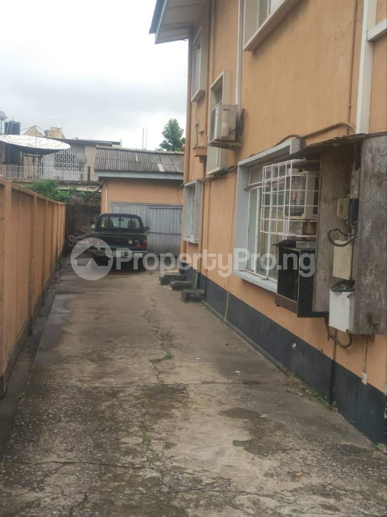 3 bedroom Detached Duplex House for sale ikoyi Ikoyi S.W Ikoyi Lagos - 2