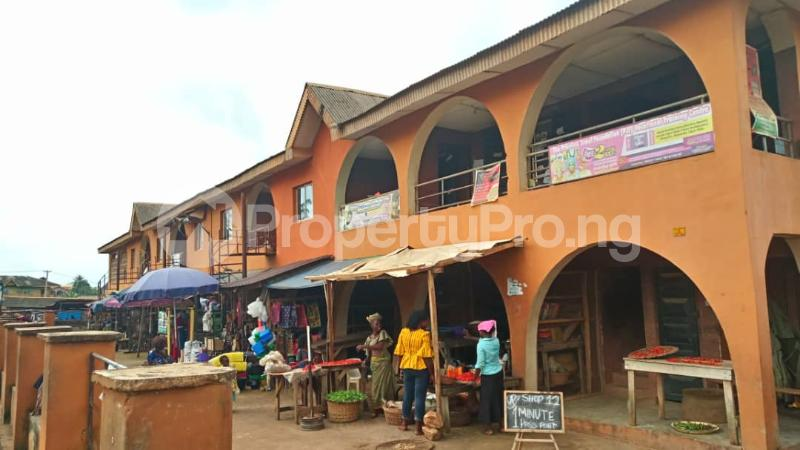 3 bedroom Shop Commercial Property for sale Obantoko Eleweran Abeokuta Ogun - 5